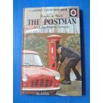 THE POSTMAN and the Postal Service จำนวน 15 เล่ม ภาษาอังกฤษ
