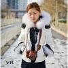 เคสกล้อง SONY NEX6 หนังแท้VR