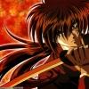 Rurouni Kenshin ซามูไรพเนจร