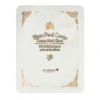 Skinfood Blanc Pearl Caviar Cream Mask Sheet