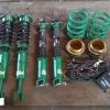 TEIN Flex + EDFC มอเตอร์ปรับไฟฟ้า