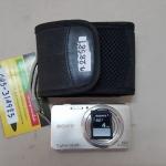 (ร10988) ขายกล้อง Sony 16.1 MP**ร้านหนองบัวธุรกิจ**