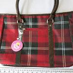 **** พร้อมส่ง กระเป๋าแฟชั่นเกาหลี นำเข้า PG0038
