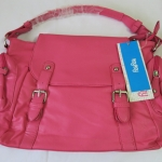 **** พร้อมส่ง กระเป๋าแฟชั่นเกาหลี นำเข้า May0024