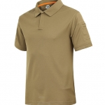 (Pre) Tactical Polo Coolmax Short Sleeve