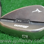 MIZUNO MP T4 WEDGE 52.07 AW SPINNER WEDGES