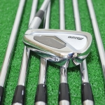 MIZUNO MP-15 IRON SET 4-PW DYNAMIC GOLD S300 FLEX S
