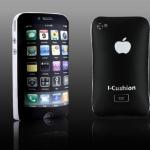 หมอนไอโฟน รุ่น iCushion Iphone ขนาด 41*22*15cm