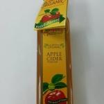 แอปเปิ้ลไซเดอร์ออแกนิค 250 ml(Apple Cyder ,organic)