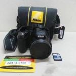 (ร12148) ขายกล้อง nikon L820**ร้านหนองบัวธุรกิจ**
