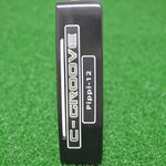 "YES! C-GROOVE PIPPI-12 PUTTER LENGTH:34"" W/HC"
