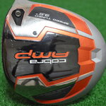 COBRA AMP DRIVER 9.5* ALDILA RIP SPEED 55 FLEX S