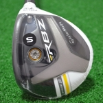 NEW TAYLORMADE ROCKETBALLZ RBZ STAGE 2 TOUR TS LOFT 13* FAIRWAY WOOD / MATRIX ROCKETFUEL 70 FLEX S
