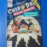 CHIP N DALE RESCUE RANGERS ราชาแห่งสัตว์ร้ายเคเปอร์ ตอน 2 กล่องลึกลับ