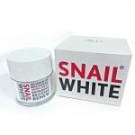Snail White Secretion Filtrate Moisture Facial Cream