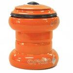 ORIGIN 8 ชุดถ้วยคอ ออริจิ้น8 สีส้ม