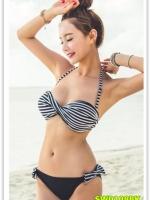 Pre ชุดว่ายน้ำ ราคาถูก มีไซด์ M/L/XL