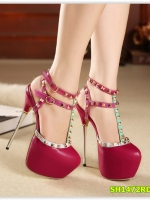 Pre รองเท้าส้นสูง/คัทชู ราคาถูก มีไซด์ 35-40