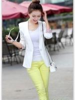 พรีออเดอร์ เสื้อสูท/blazer มีไซด์ S/M/L/XL