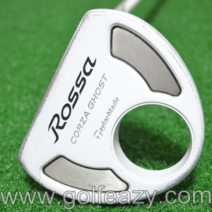 """TAYLORMADE ROSSA CORZA GHOST PUTTER 33"""""""