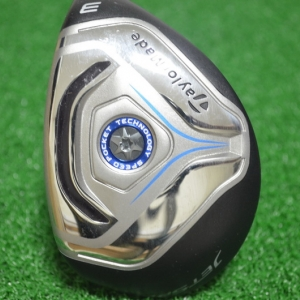 TAYLORMADE JETSPEED RESCUE 19* #3 HYBRID / VELOX T 75 FLEX S