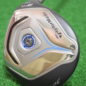 NEW TAYLORMADE JETSPEED 17* HL 3 WOOD MATRIX VELOX T 69 FLEX R