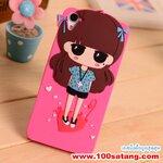 เคสมือถือ Case HTC Desire 826 เคสนิ่ม 3D ตัวการ์ตูนน่ารักๆ แบบที่9