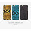 ZENUS : Leather Bar Case Supreme Serpent Patterned for Apple iPhone 6 (4.7inch) thumbnail 1