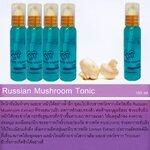 Russian mushroom tonic