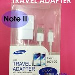 USB TRAVEL ADAPTER For Note2