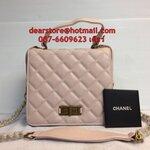 Chanel Classic Boy bag 8นิ้ว