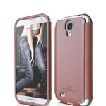 elago : G7 Genuine Leather POCKET Case For Samsung Galaxy S4, S IV, i9500