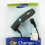 Car Charger Samsung