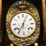 นาฬิกาปารีสตุ้มพรวงรหัส261257fc2