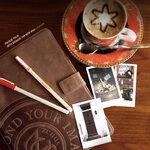 ZENUS Prestige Vintage Folio Signage Leather Stand Cover Case for iPad 2 New iPad 3