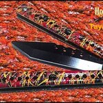 New Balisong Trainer Collection Hokkaido Leaf