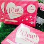 Wow Collagen 5ซอง
