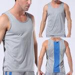 เสื้อกล้ามกีฬา WJ ไซส์ L