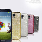 Dreamplus : Persian Crystal Cubic Case For Samsung Galaxy S4, S IV, i9500