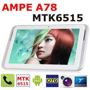 Ampe A78 2G ใส่ซิมโทรได้