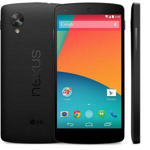 สินค้า Pre Order : LG Nexus5 16GB - Black (D821)