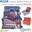 เครื่องมือช่าง ENGINEERS WORKSHOP 90 ชิ้น ยี่ห้อ SENATOR ประเทศอังกฤษ 90 Piece Engineer's Workshop Tool Kit thumbnail 1