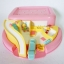 Polly Pocket : Bathtime Soap Dish Play set thumbnail 1
