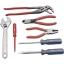เครื่องมือช่าง ซ่อมแซม 7 ชิ้น ยี่ห้อ KENNEDY ประเทศอังกฤษ 7 Piece Maintenance Tool Kit thumbnail 3