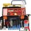 เครื่องมือช่าง ประจำบ้าน 51 ชิ้น ยี่ห้อ SENATOR ประเทศอังกฤษ 51 Piece Home Handyman Tool Kit thumbnail 2