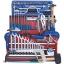 เครื่องมือช่าง ENGINEERS WORKSHOP 90 ชิ้น ยี่ห้อ SENATOR ประเทศอังกฤษ 90 Piece Engineer's Workshop Tool Kit thumbnail 4