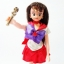 ตุ๊กตา Sailor Mars จากเรื่อง Sailor Moon thumbnail 5