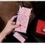 (685-006)เคสมือถือไอโฟน Case iPhone 6/6S เคสนิ่มแฟชั่น Retro สไตล์ยุโรปพื้นหลังแวว thumbnail 3