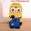 (128-081)เคสมือถือออปโป้ OPPO Joy 3 เคสนิ่ม 3D ตัวการ์ตูนน่ารักๆ thumbnail 9