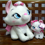 ตุ๊กตาแมวมาลี/แมวมารี่ 26 นิ้ว Marie Doll